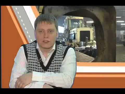 Дороги Поморья от 21 ноября 2009 г.