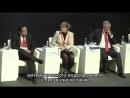 Наталья Касперская указала на наивное слабоумие Чубайса, восторгающего достижениями Илона Маска.