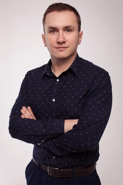 Олег Зайко