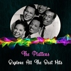 The Platters альбом Explore All the Best Hits