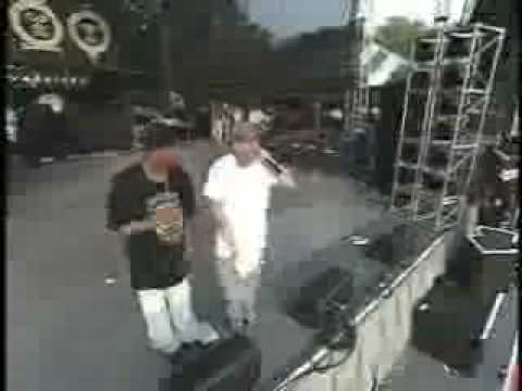 Eminem The Way I Am Live New Orleans