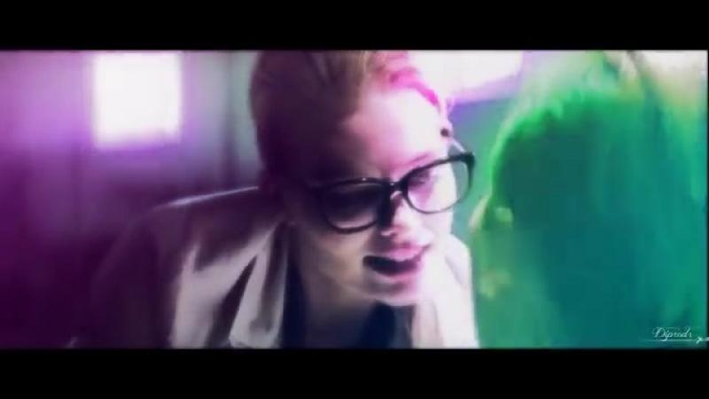 Мари Краймбрери - Поломанные Психи (Harley Quinn The Joker from Suicide Squad)
