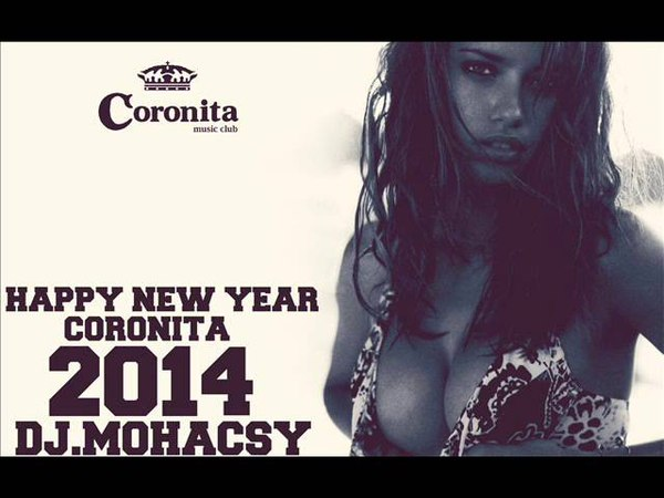 100% Coronita 2014 Mix
