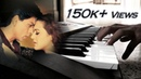 Tere Liye Veer Zaara Original Piano Cover Pranoy Dutta