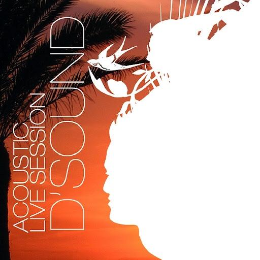 D'Sound альбом Acoustic Live Session