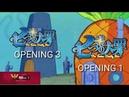 Nanatsu no taizai The seven Deadly sins Opening1 vs Opening 3