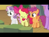 My Little Pony: FiM | Сезон 8, серия 6 — Surf And/Or Turf [HD] [Озвучка Руслана Насретдинова]
