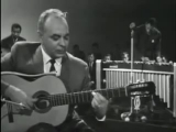 Laurindo Almeida &amp Modern Jazz Quartet - One Note Samba