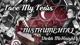 Face My Fears - Hikaru Utada &amp Skrillex (Instrumental Cover) - Victor McKnight