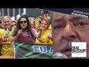 Janaína Paschoal denuncia crimes e planos de poder do PT diante de milhares de pessoas; veja vídeo