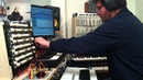 Live jam with Vermona Perfourmer MK 2 DRM 1 MK III Doepfer Dark Energy Dark Time A-100 Blofeld