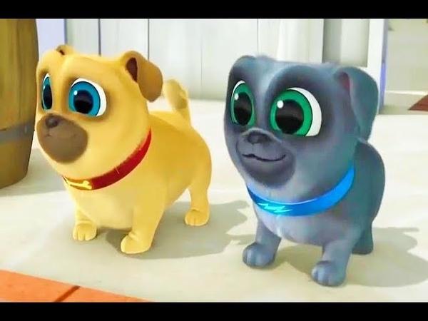 Puppy Dog Pals Animation Movies☜☆☞ Best Cartoon Movies Full Episodes☜❤☞Cartoon For Children,Part 19