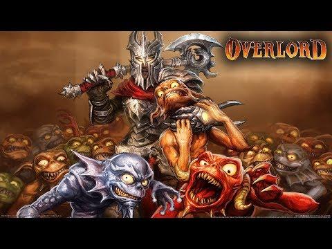 18 Шон играет в Overlord PC 2007