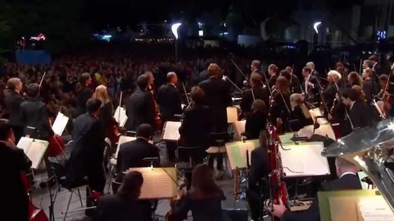 Ravel Boléro ∙ hr-Sinfonieorchester ∙ Andrés Orozco-Estrada