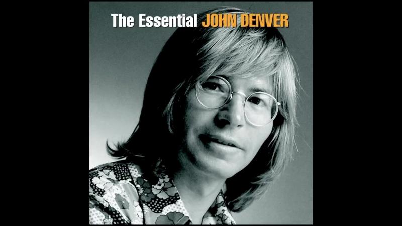 John Denver - Leaving On A Jet Plane (Audio).mp4