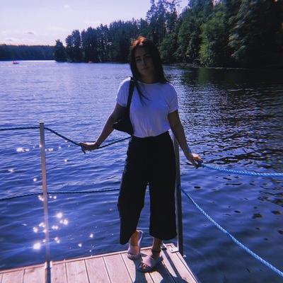 Ирина Золотарева