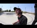Braille Skateboarding Russia Дрифтбайки VS Скейтпарк