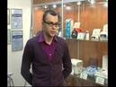 Репортаж РЕН ТВ о нитрат тестерах Для съемок был приглашен специалист нашей компании