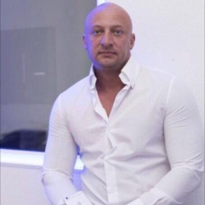 Виктор Xилимон