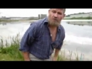 Короткометражный комедийный фильм Просто рыбак