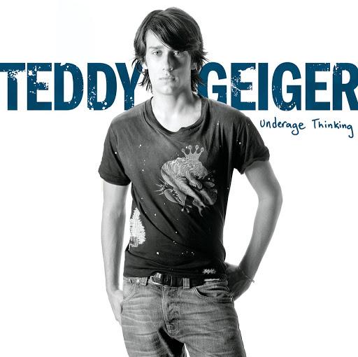 Teddy Geiger альбом Underage Thinking