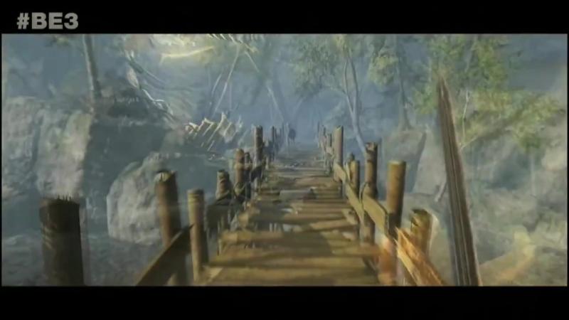 [DeniMarsGame] The Elder Scrolls: Blades ● Тодд Говард о TES: Клинки