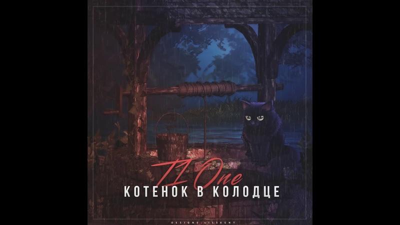 T1One Кристина Прилепина - Котенок в колодце