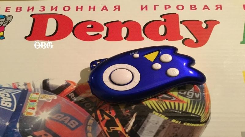Dendy Slim Station mini Лягушка супер слим! Распаковка и разборка! Unpacking 8