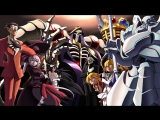 Смотрим Аниме для зрителей: Повелитель! серии 1-5