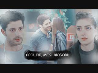 Osman & Leyla || Осман & Лейла || Erkenci kus || Ранняя пташка || Прощай, моя любовь | HD Нет просмотров