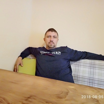 Михаил Поташев