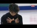 Денис Тен /Denis Ten last dance sanctified souldier