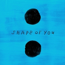 Ed Sheeran альбом Shape of You