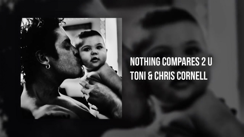 "Toni Chris Cornell - ""Nothing Compares 2 U"""