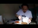 Чем кормят во французской больнице №7 Обед