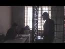 Главарь Курагинской ОПГ Андрей Ащеулов на очной ставке ломает клетку, оскорбляет, угрожает и харкает