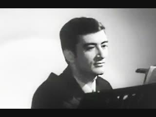 Позвони - Полад Бюль-Бюль оглы 1970 (П. Бюль-Бюль оглы - О. Гаджикасимов)