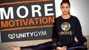 Shona Vertue - How To Get Motivated To Work Out