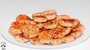 Котлеты из рыбы рецепт Котлетки из красной и белой рыбы с укропом