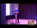 ALEKPER ASKEROV 85 illik Yubiley tedbiri HUSEYN BAKİLİ