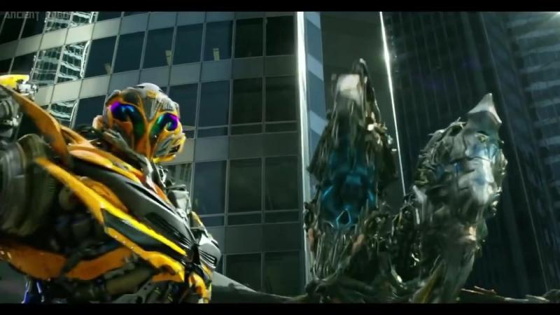 My Demons - Transformers 5 The Last Knight - Starset