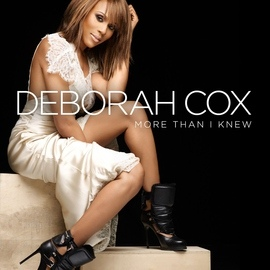 deborah cox альбом More Than I Knew