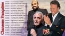 Julio Iglesias Demis Roussos Charles Aznavour Best of 2018 ♪ღ♫ Album Complet en Francais