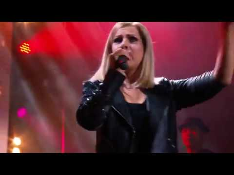 C.C. Catch - I Can Lose My Heart Tonight Live 2018