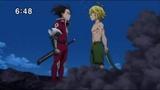 Манга VS АнимеManga vs Anime #coub, #коуб