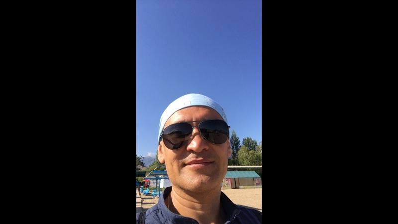 Takhir Karimov — Live