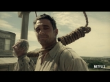The Ballad of Buster Scruggs Official Trailer