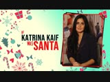 Christmas 2018_ If Katrina Kaif was Santa_ [русс.суб.]