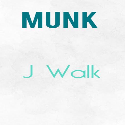 Munk альбом J Walk