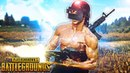 1 VS 5 Chicken Dinner Best PUBG Moments and Funny Highlights - Ep.258